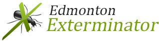 Edmonton Exterminator - Logo